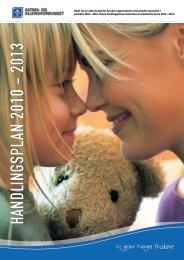 og Allergiforbund 2010 - 2013, pdf-fil - Norges Astma- og ...