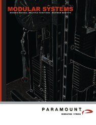 MS Brochure 4 pg rev010411.indd - Paramount Fitness