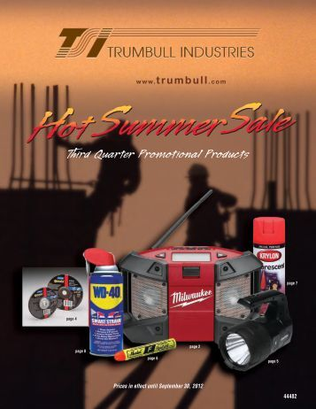 View PDF - Trumbull Industries
