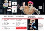 NOVEMBER 2012 - Nationaltheater Mannheim