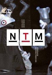 repertoire - Nationaltheater Mannheim
