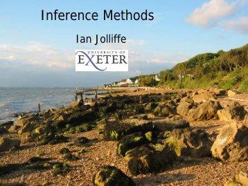 Estimation of uncertainty in verification measures