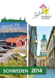 Als PDF herunterladen - Behringer Touristik