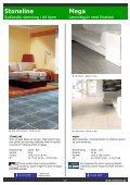 Laminatgulve - Wallmann A/S - Page 3