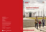 NI Visitor Guide - Discover Northern Ireland