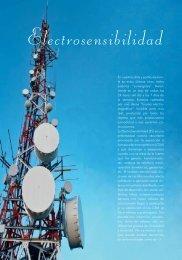 Articulo LaEco Electrosensibilidad