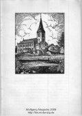 SOBBOWITZ Evangelische Kirchengemeinde vom Guten ... - Danzig - Page 5