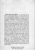SOBBOWITZ Evangelische Kirchengemeinde vom Guten ... - Danzig - Page 7
