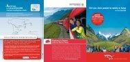 Facility Publishing - TGV Lyria