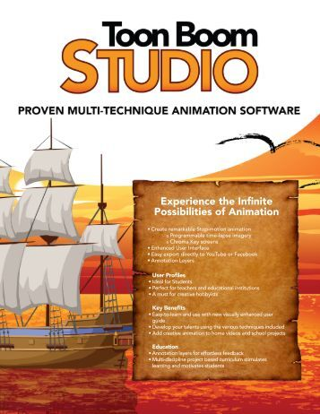 Experience the Infinite Possibilities of Animation - Grapheast