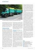 Schlepper, Unimog und Lkw im Vergleichstest - Seite 7
