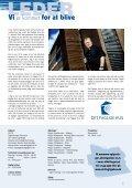 fyret uden varsel - Det Faglige Hus - Page 2