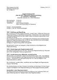 41/MW-13 Ergebnisniederschrift über die VIII/3. Sitzung der