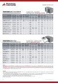 Ceník POROTHERM od 1. 2. 2012 - Wienerberger - Page 6