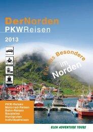 Elche INDIV-CC 2012-11-13 FINAL.indd - Elch Adventure Tours