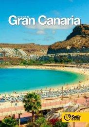 GRAN CANARIA - Solresor