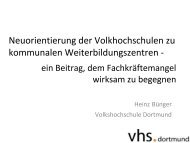 Vortrag Heinz Bürger