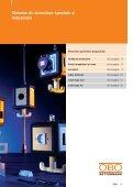 Sisteme de conectare speciale şi industriale - OBO Bettermann - Page 5