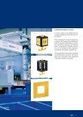 Sisteme de conectare speciale şi industriale - OBO Bettermann - Page 7