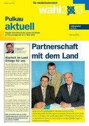t. - Pulkau - Volkspartei Niederösterreich