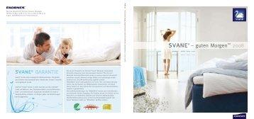 Ekornes kann nun auch Schlafzimmermöbel anbieten