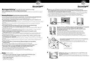 service und montageanleitung clarson apparatebau gmbh. Black Bedroom Furniture Sets. Home Design Ideas