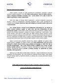 Změny v oblasti státní sociální politiky - ČMKOS - Page 2
