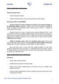 Změny v oblasti státní sociální politiky - ČMKOS - Page 3