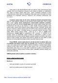 Změny v oblasti státní sociální politiky - ČMKOS - Page 5