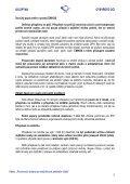 Změny v oblasti státní sociální politiky - ČMKOS - Page 6