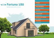 Prospekt Fortuna 180 - Kowalski Haus