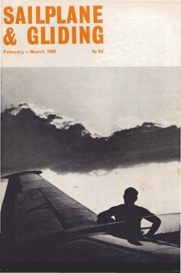 Volume 20 No 1 Feb-Mar 1969.pdf - Lakes Gliding Club