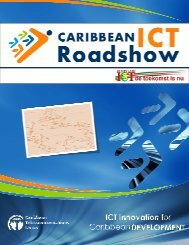 Untitled - Caribbean ICT Roadshow