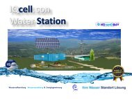 IQcell Water Station