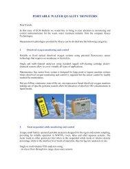 Portable Water Quality Monitors.pdf - ECM ECO Monitoring