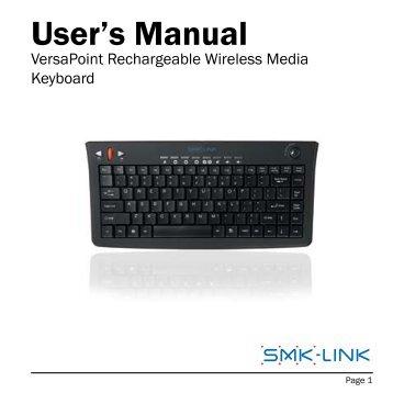BTC Keyboard 2001ARF Treiber Herunterladen