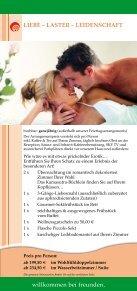 Erlebnis-Arrangements 2014 - AKZENT Hotel Nussknacker - Seite 5