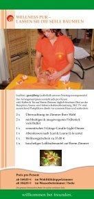 Erlebnis-Arrangements 2014 - AKZENT Hotel Nussknacker - Seite 7