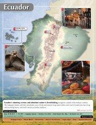 colombia - Avanti Destinations