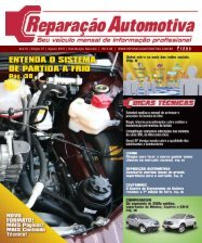 Ano III | Edição 27 | Agosto 2010 - Reparação Automotiva
