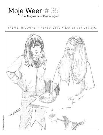 Download | PDF - Kultur Vor Ort e.V.