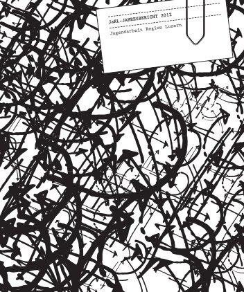 Jahresbericht 2012 - JaRL