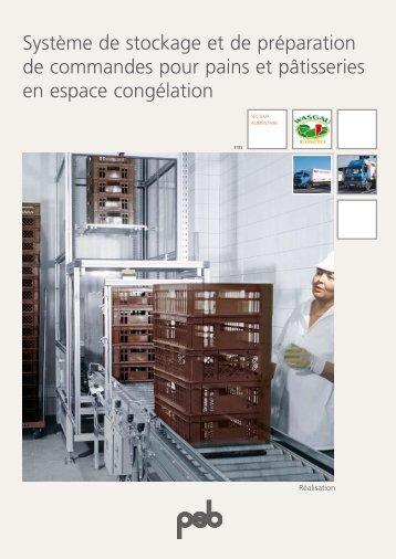 Autres Wasgau / Allemagne - psb GmbH