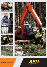 Untitled - AFM-Forest Ltd