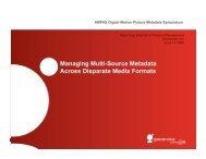 Download Presentation PDF - Academy of Motion Picture Arts and ...