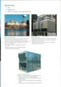 SPX Cooling Technologies - schubag AG - Seite 6