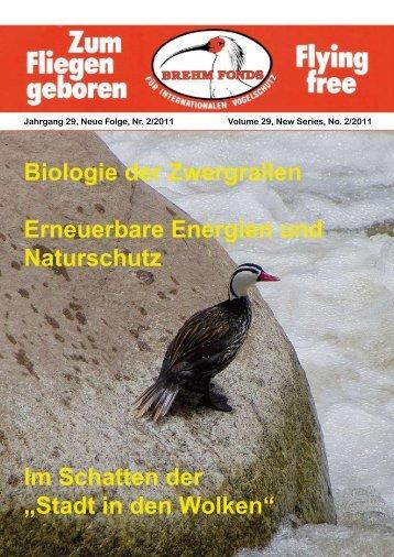 Rundbrief 2/2011.pdf - Brehm Fonds