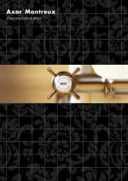 Axor® Montreux - Hansgrohe