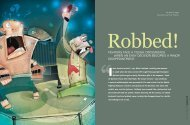 Robbed - Kelly Crigger