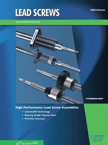 BSA 2011 Metric Catalog - Electromate Industrial Sales Limited